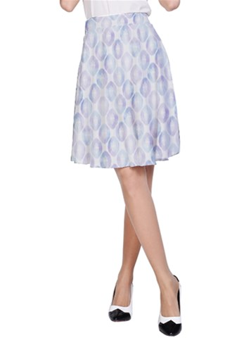 Pretty Pastels A-Line Skirt