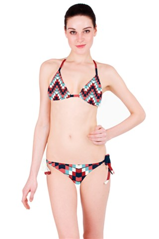 Haouse of cards Bikini Set