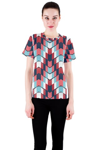 House of cards Women s Classic Tee