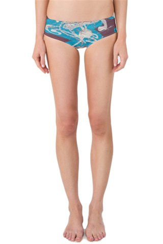 World of love Classic Bikini Bottoms
