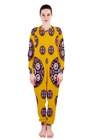 I Can See You OnePiece Jumpsuit (Ladies)